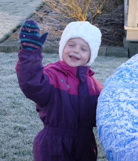 Winter-Anna