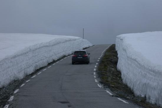 Schneesweg